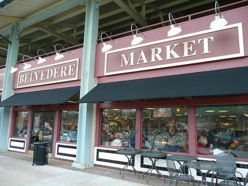 belvedere market