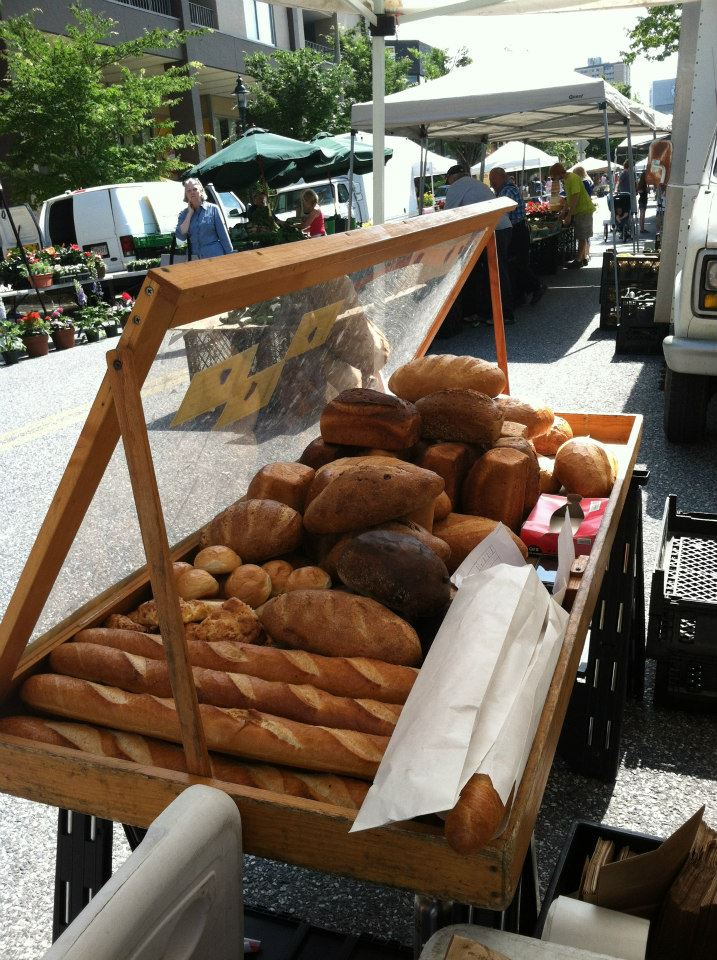towson bread