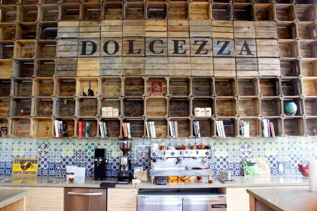 dolcezza factory